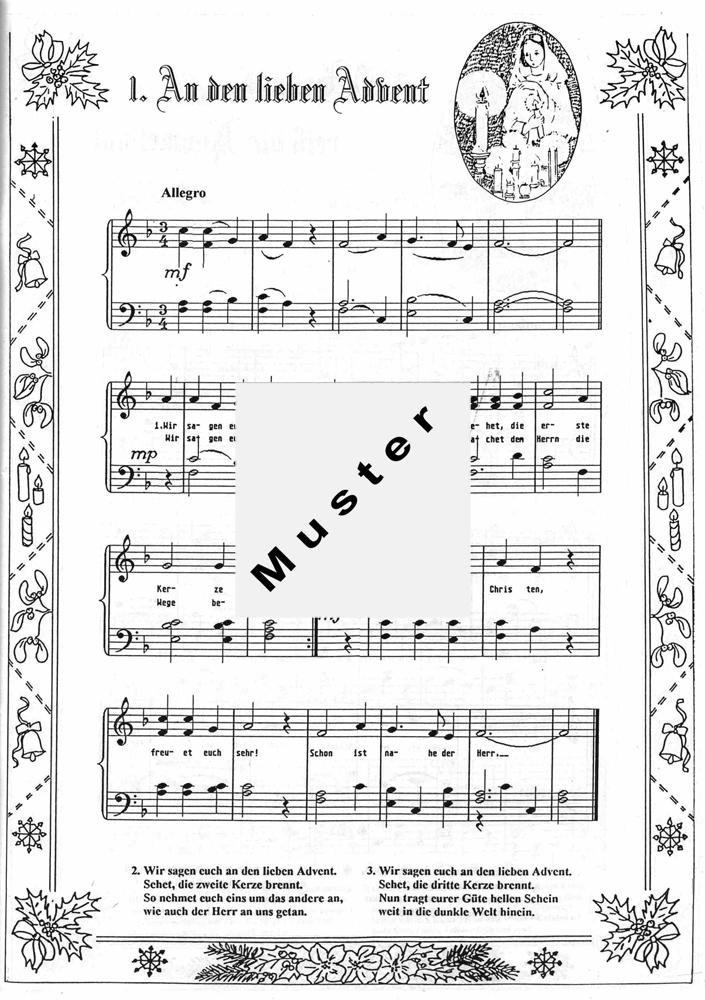 TRAUTWEIN Harps and More Mundharmonikas Klaviere und GitarrenAdvents ...